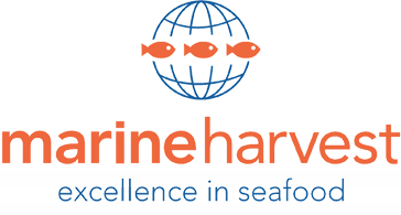 Image result for marine harvest excellence in seafood